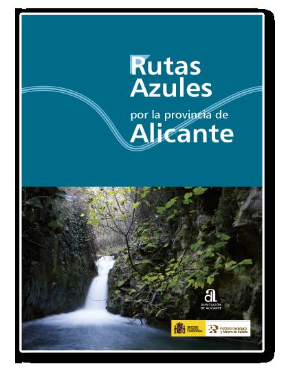 DESCARGAR Rutas Azules por la Provincia (Vol. 1)